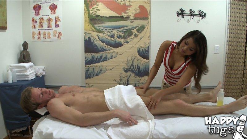 Gay asian massage san francisco