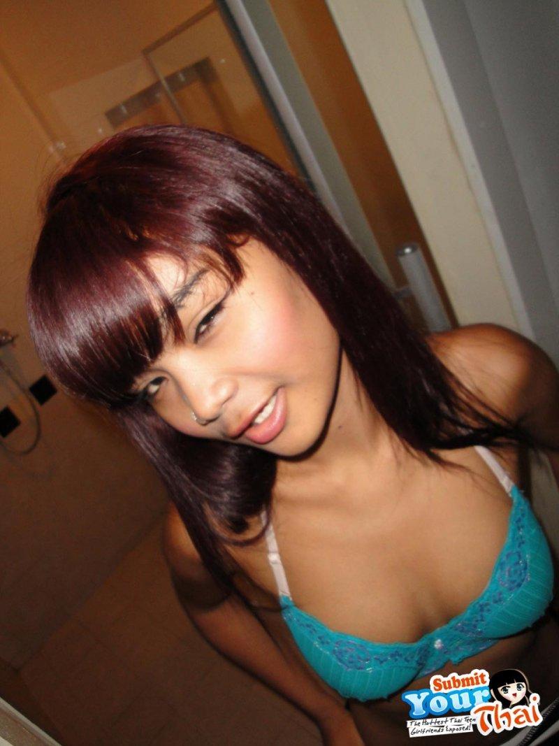 panni porn Thai girls wild