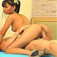 Thai Pussy