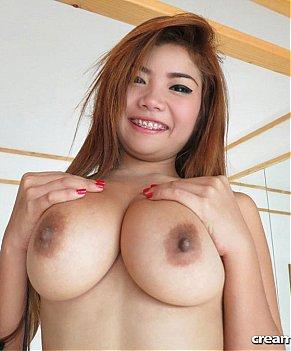 Big tit thai creampie you
