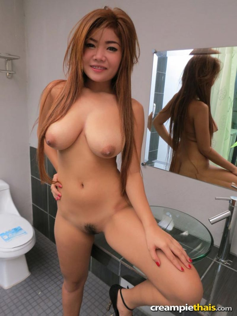 Filipina hooker loves big dick anal 10
